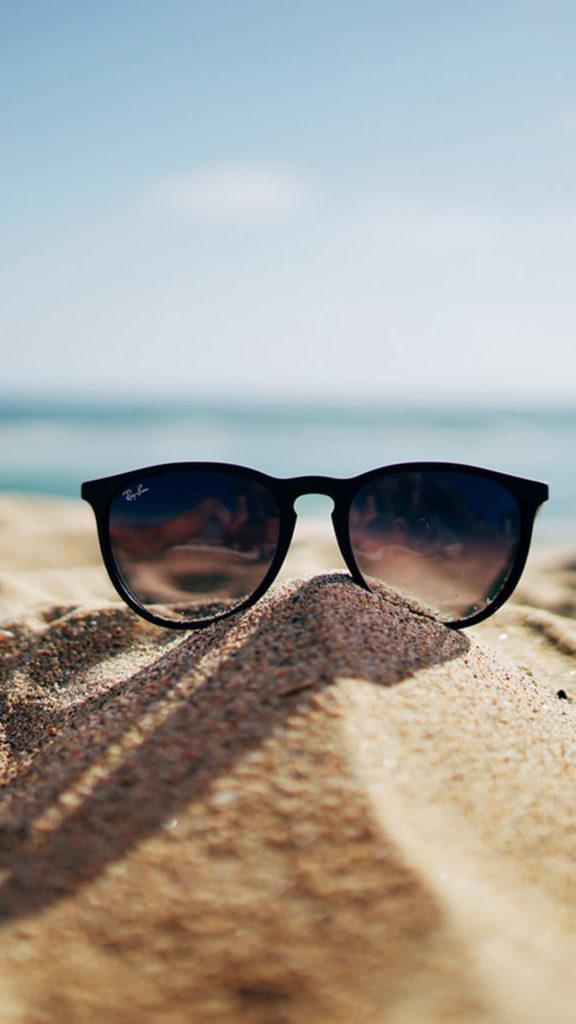 goggle on sand ios 9