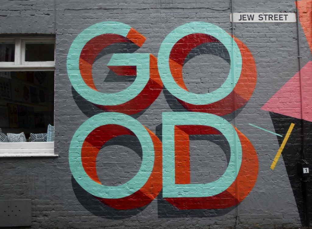 Good Wall