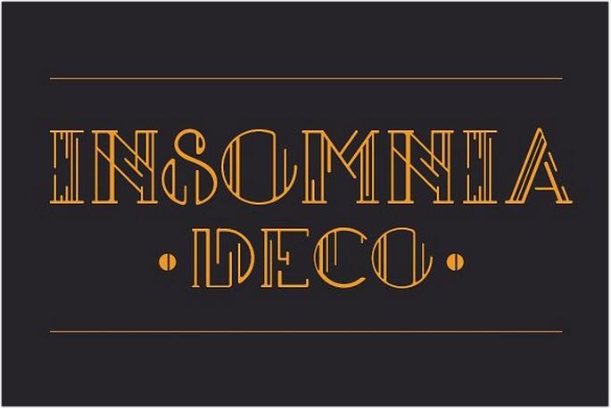Insomnia Deco