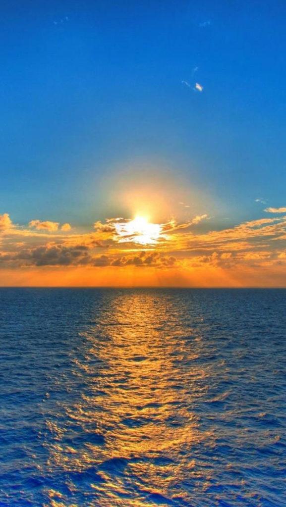 Sunset summer HD