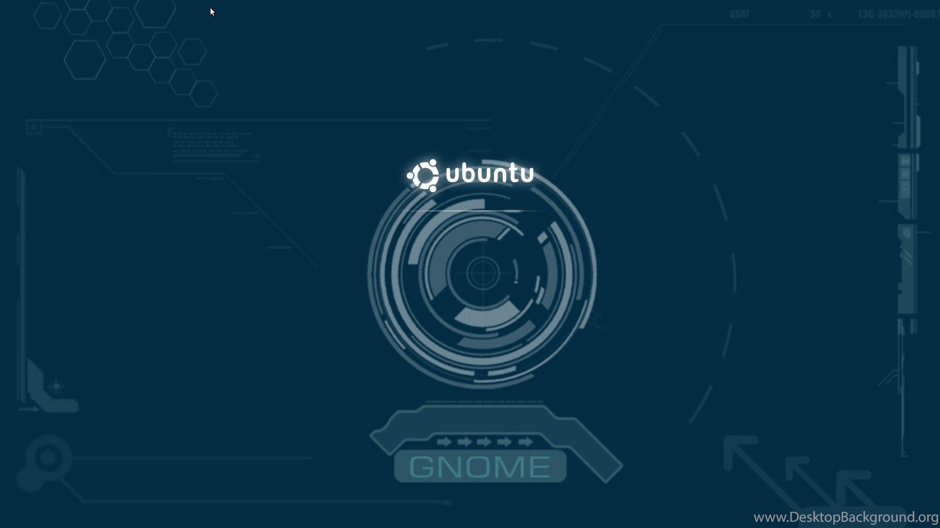 30+ Amazing Ubuntu Wallpapers And Backgrounds