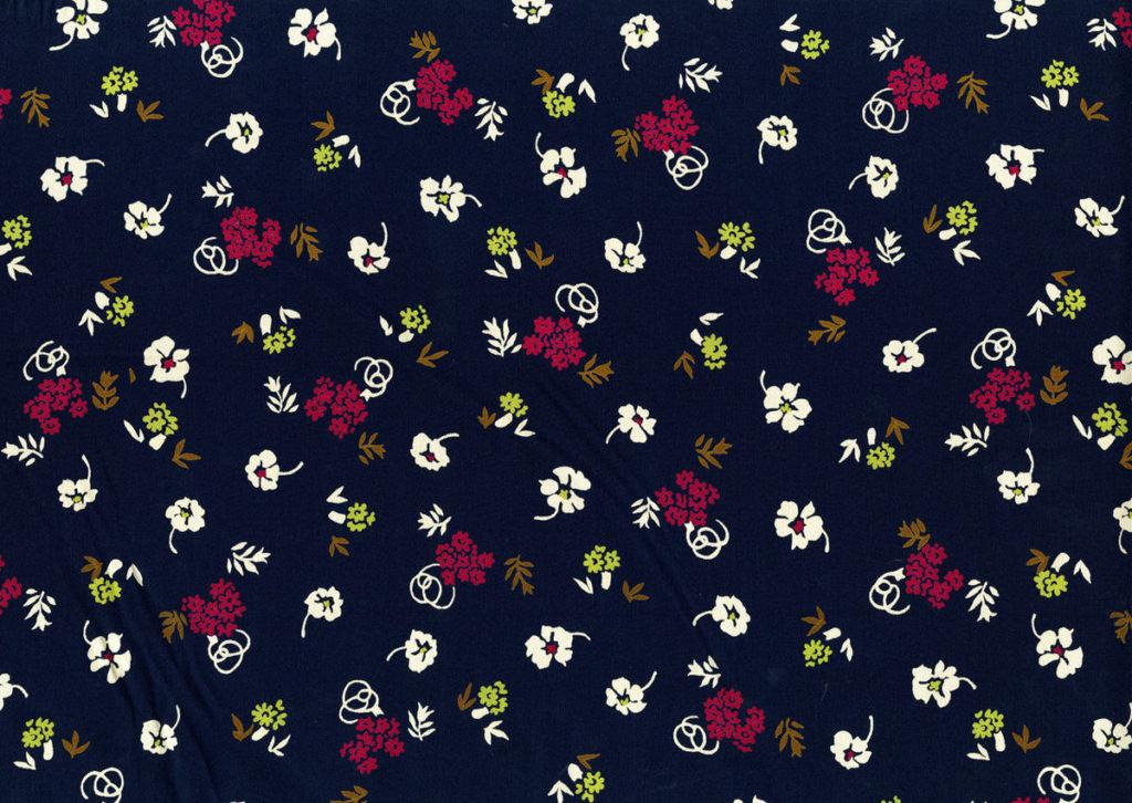Adorable Flower pattern Tumblr Background-1200 × 851