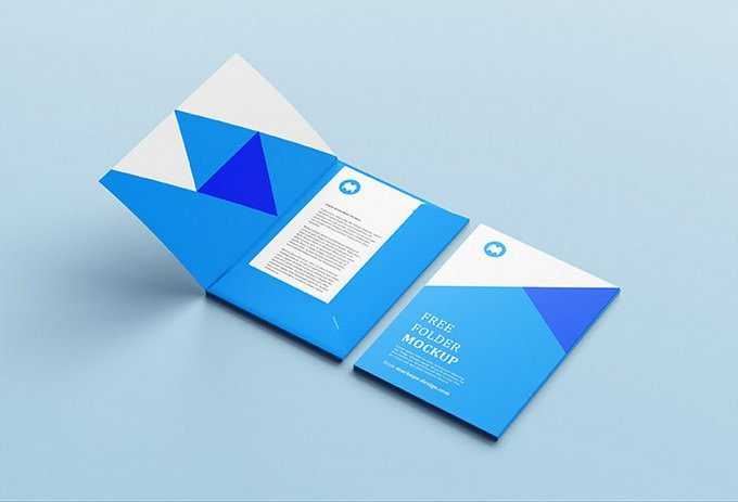 3 Folder