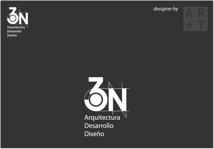 3N Architecture Logo