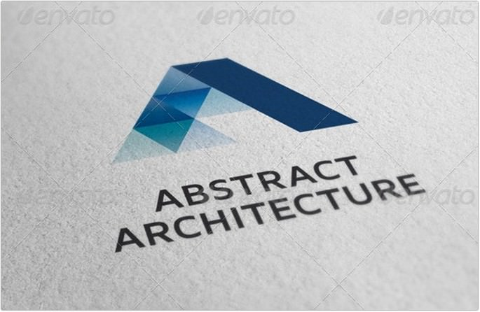 Abstract Architecture Logo
