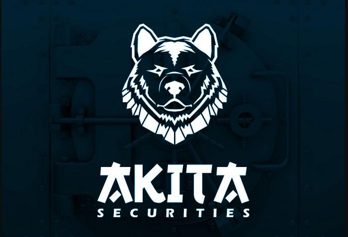 Akita Securities Logo