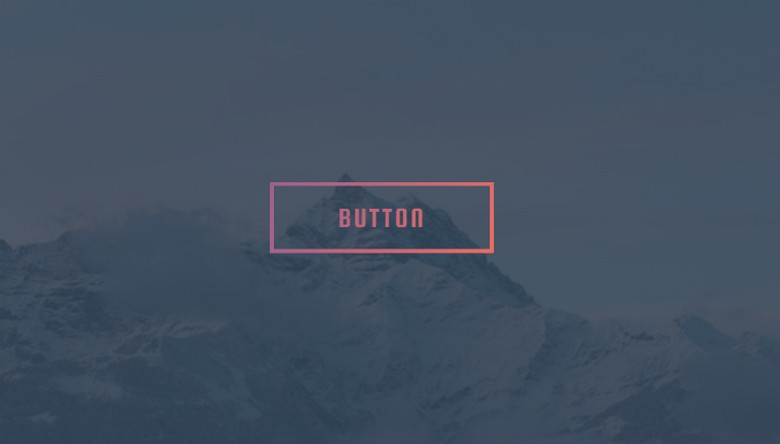 Animated Gradient Ghost Button Concept