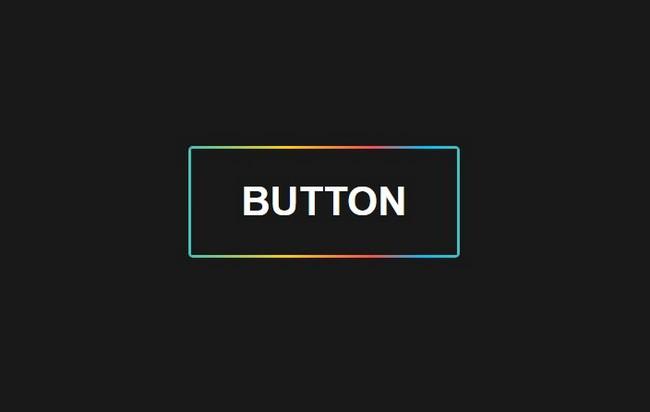 Animated Rainbow Button