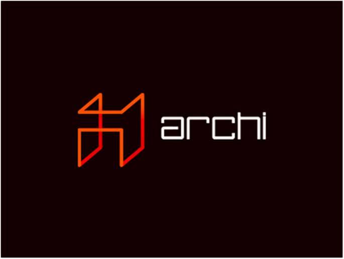 Archi Logo Design