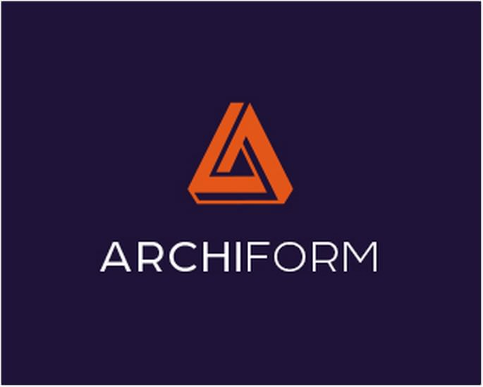 Archiform Logo