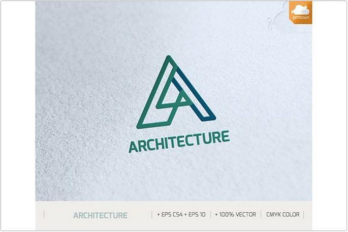 Logo Architecture 2