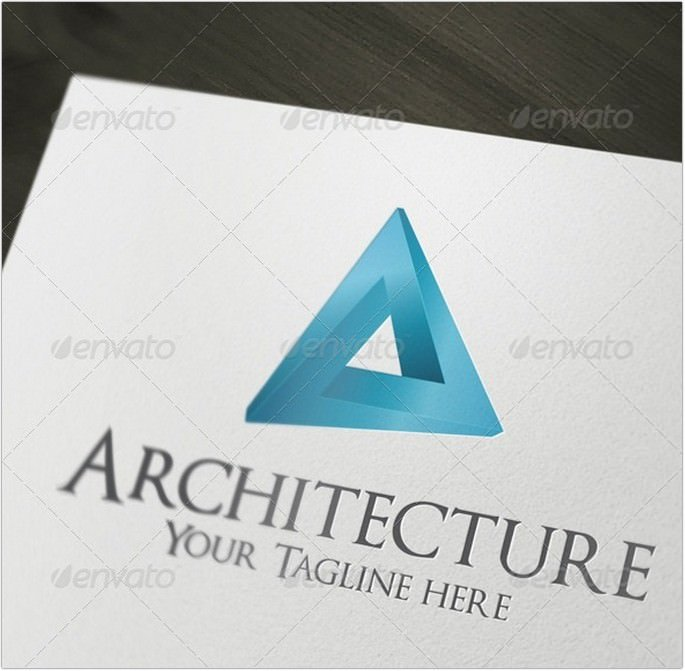 Great Architecture Logo