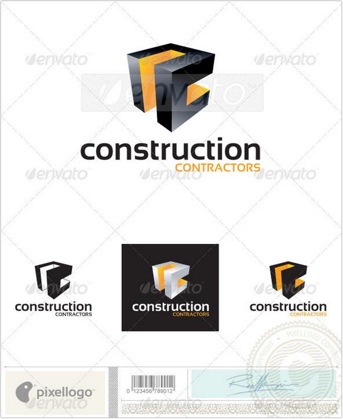 Pro Architecture Logo design