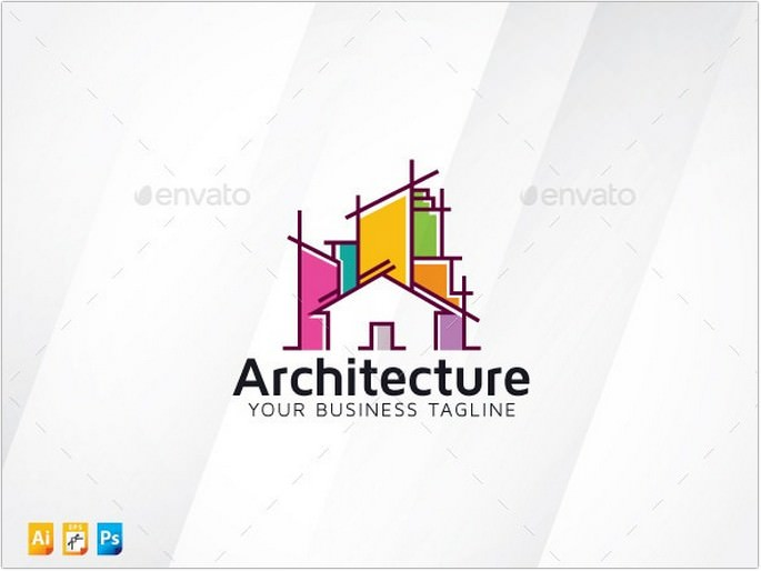 Good Architecture Logo