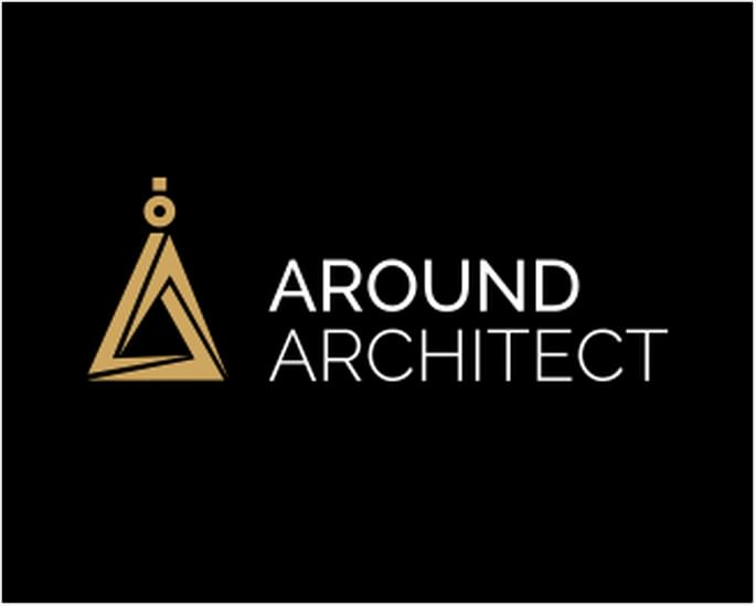 Around Architecture Logo