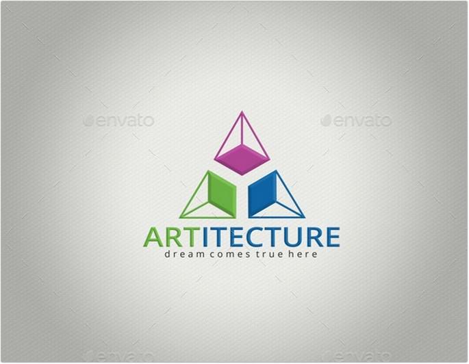Art & Architecture Logo