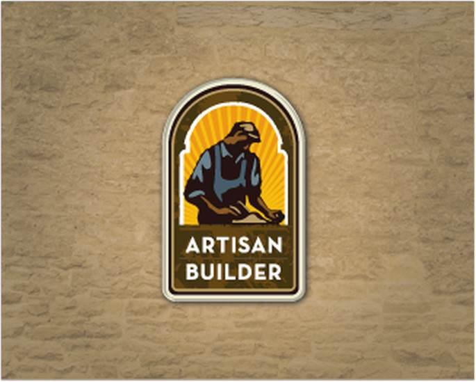 Artisan Builder Logo
