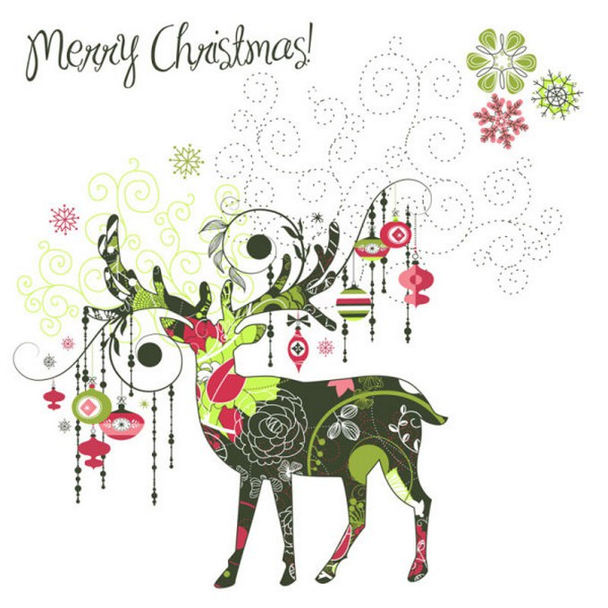 Beautiful Christmas Designs
