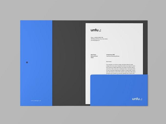 Branding Folder