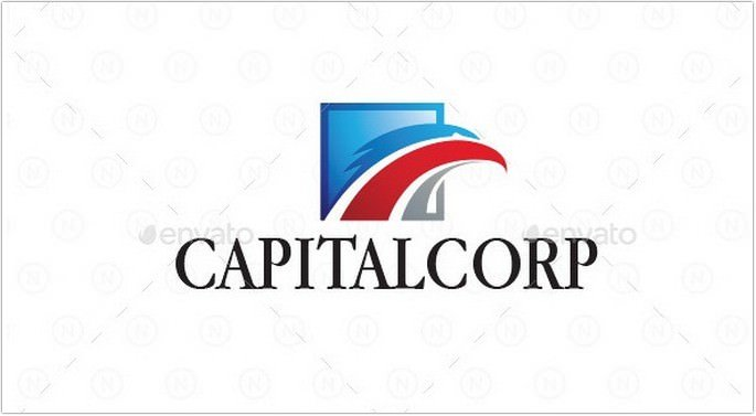 Capital Corporation logo
