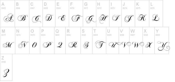 Chopin Script Font