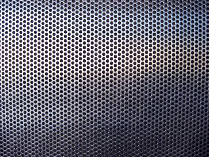 Chrome Texture #2