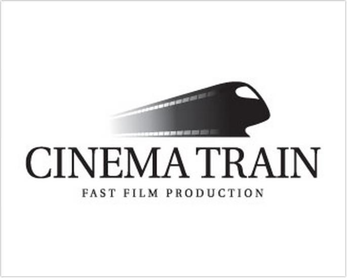 Cinema Train logo