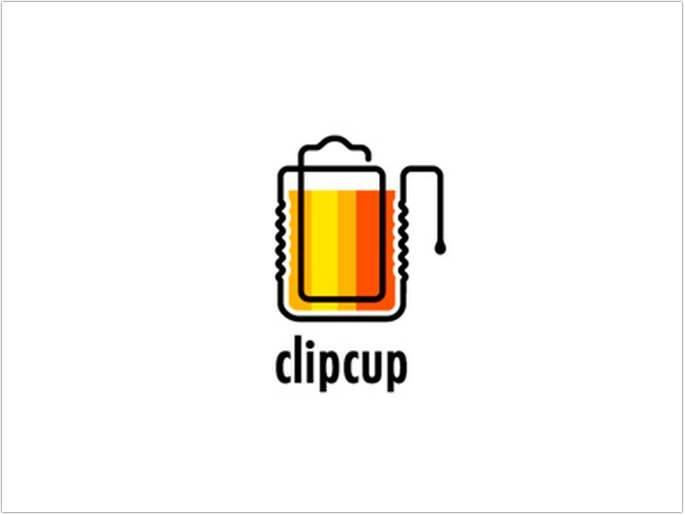 Clipcup