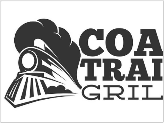 Train Grill Logo
