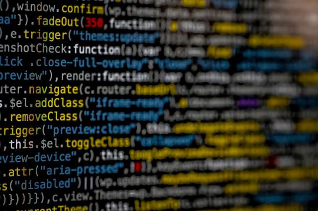 CSS Code Wallpaper