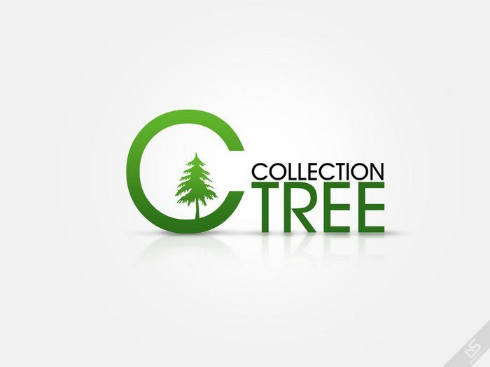 Collection Tree Logo 3