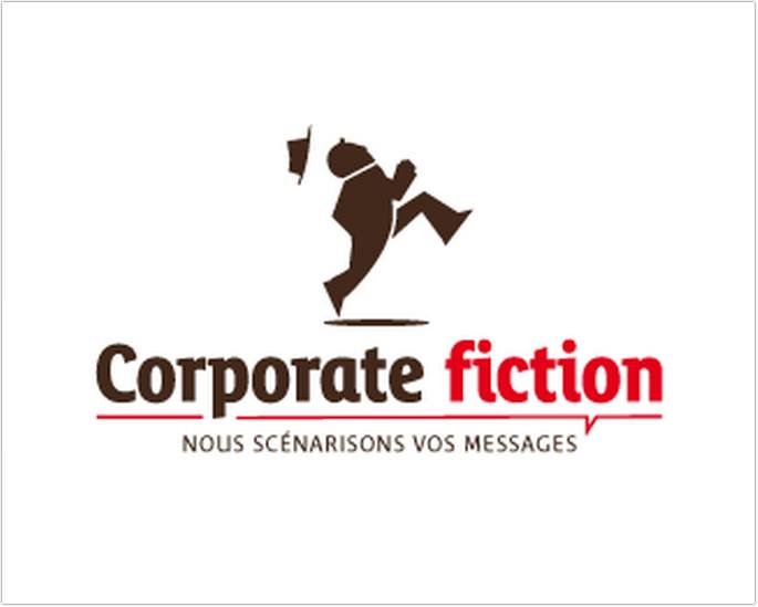 Corporate Fiction logo