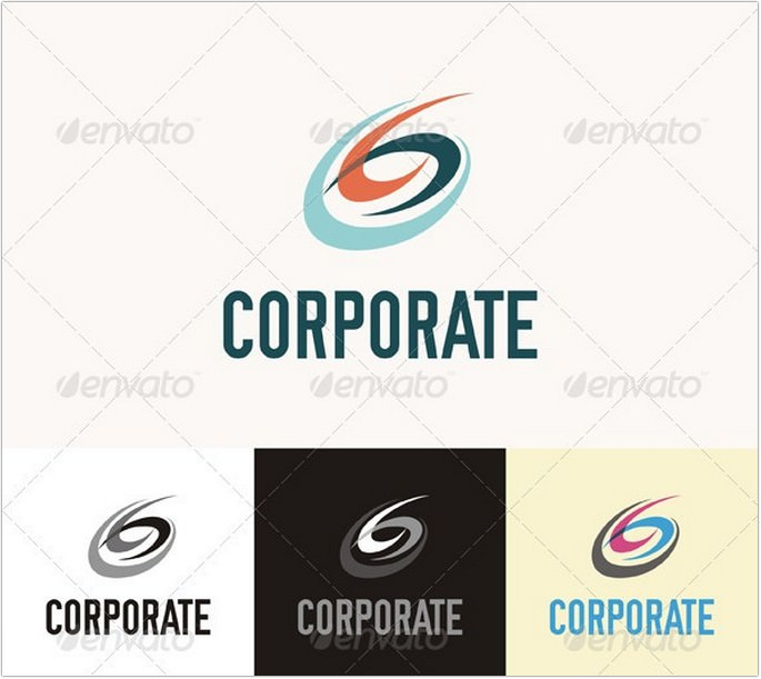 best Corporate Logo