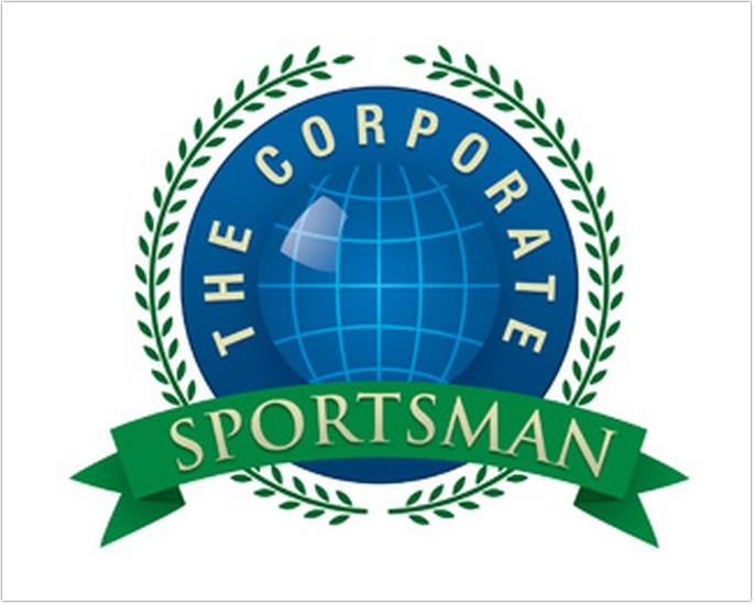 Corporate Sportsman Logo