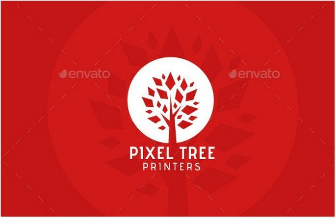 Corporate Tree logo