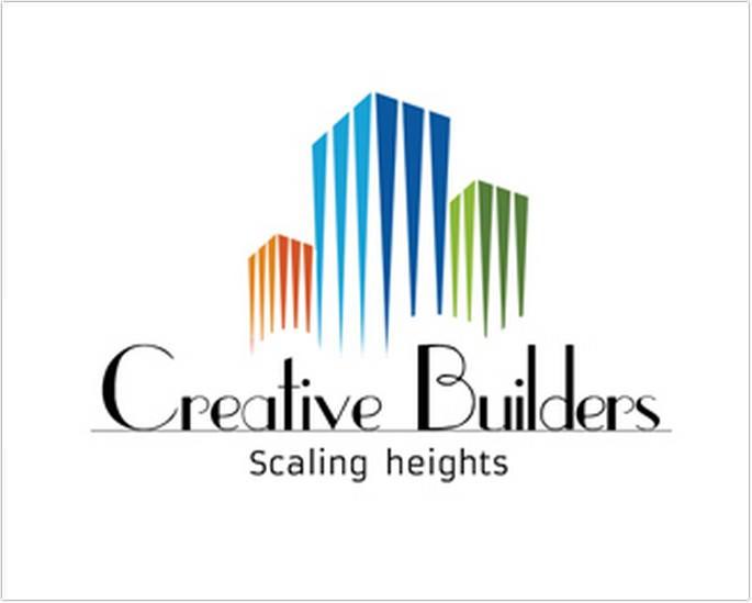 Creative Builder Logo