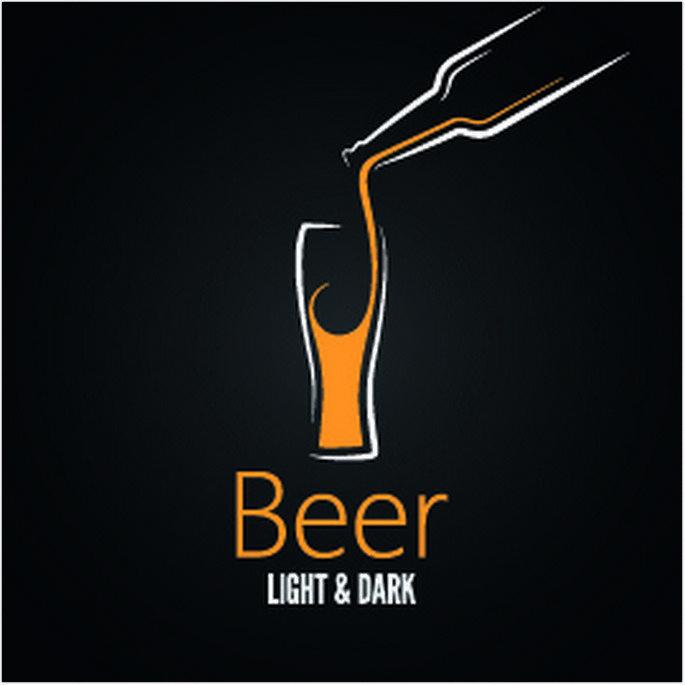 Creative Drink Logo