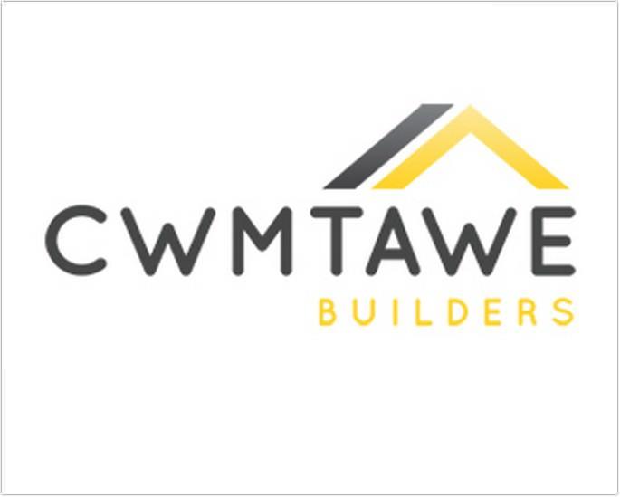 Cwmtawe Builders logo