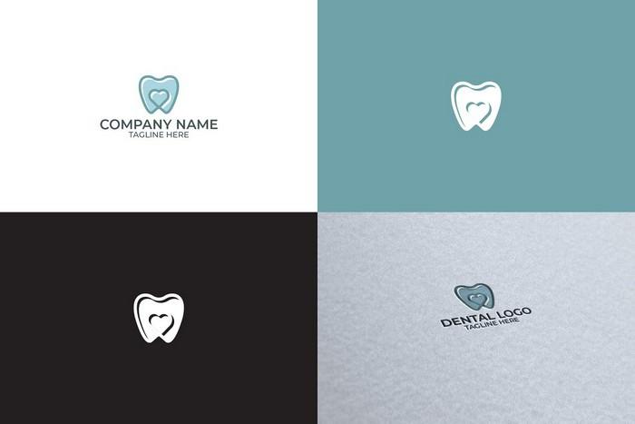 Dental Logo Design # 2