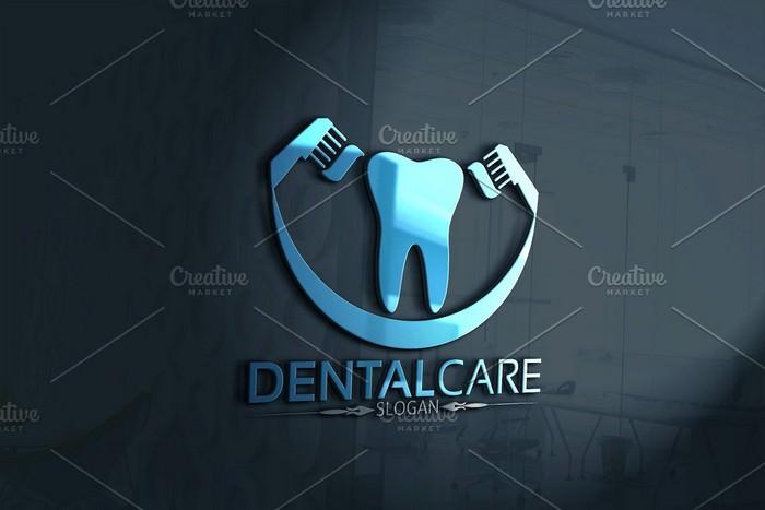 Dental Logo Version2
