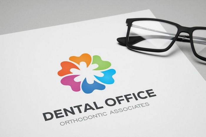 Dental Logo Vol. 1
