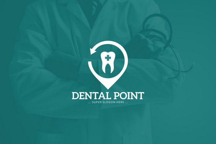 Dental Point Logo