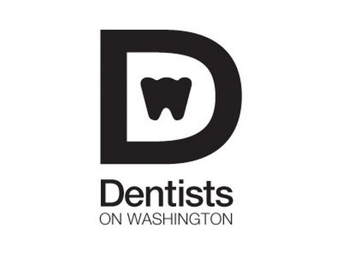 Dentists On Washington Logo