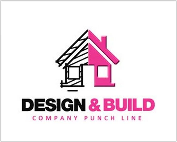 Design and Build Logo