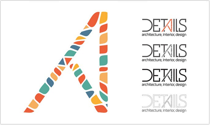 Details Architecture Logo