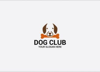 Dog Club Business logo