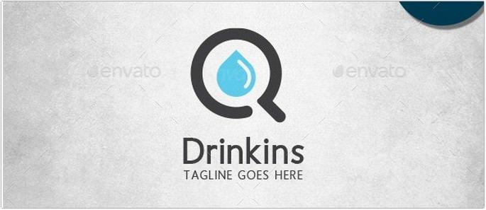 Drink Finder Logo