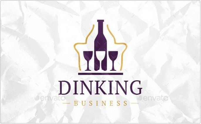 Drink King Logo
