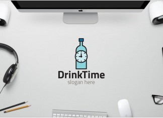 Drink Time Logo