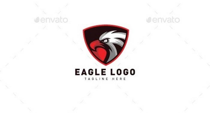 Eagle Security Logo